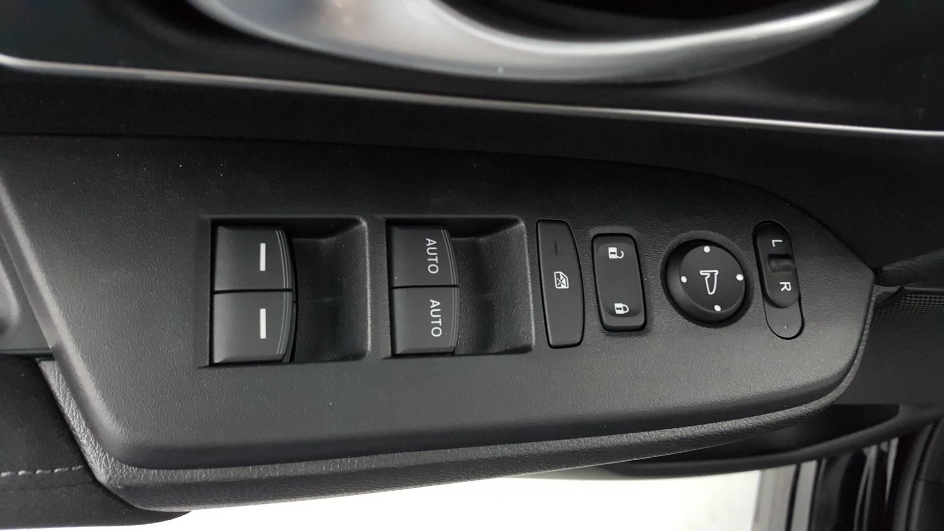 2021 Honda CR-V Sport Utility