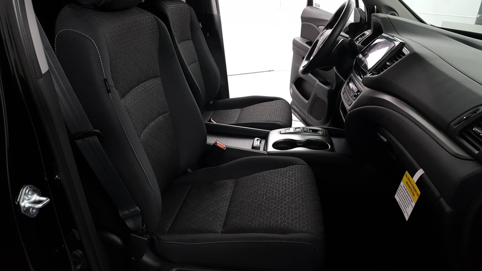 2021 Honda Ridgeline Short Bed